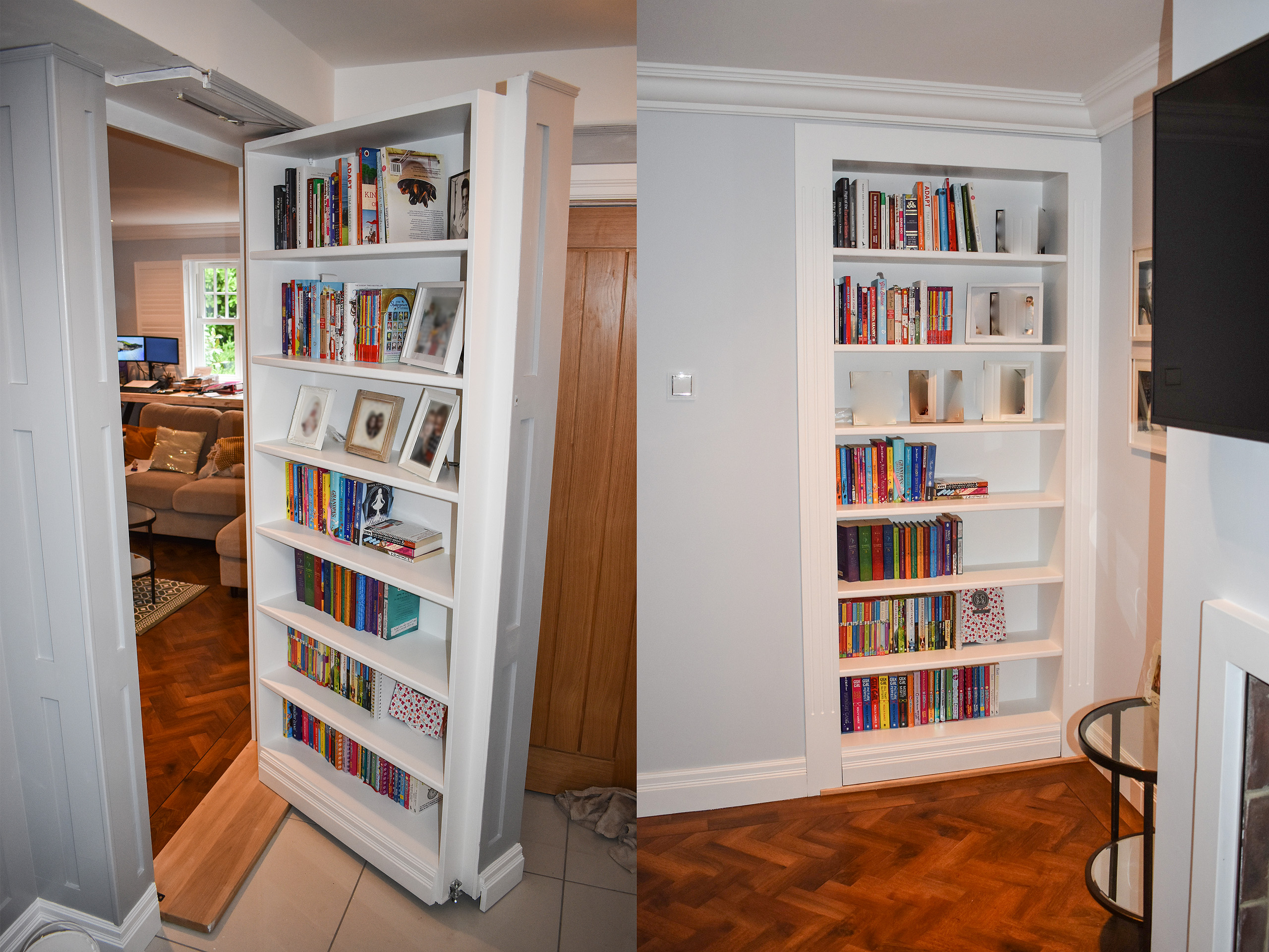 Bespoke Furniture Fitted Ashley Pinney Furniture